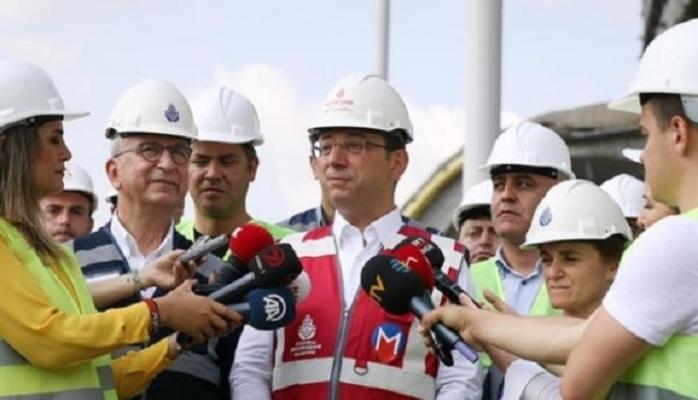İstanbul'a yeni metrobüs hattı müjdesi!