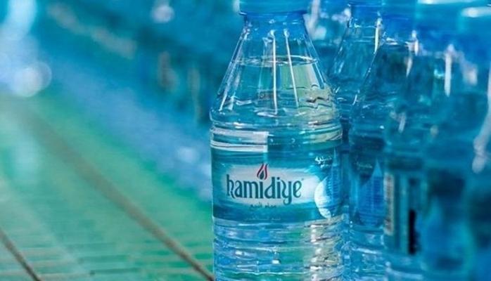 Hamidiye Su almayı bırakan kurumlar