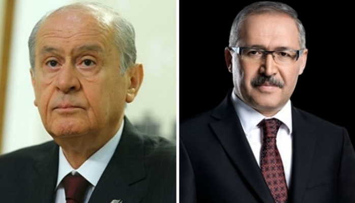 """Devlet Bahçeli """"erken seçim yok"""" dedi ama Abdülkadir Selvi'den haber var..."""