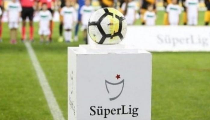 Süper Lig'de 2020-2021 Sezonu fikstürü belli oldu