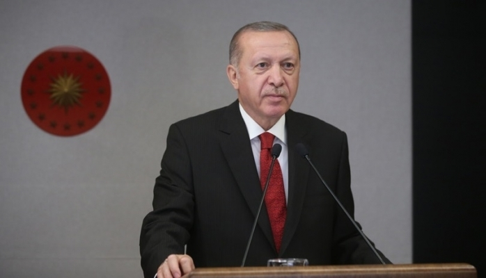 Erdoğan açıkladı! Memur maaşları ile ilgili flaş açıklama