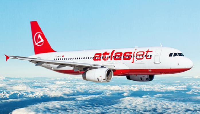 Atlas Global Havayolları, uçuşları durdurdu