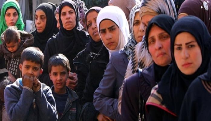 Valilik Suriyeliler için tarih verdi!