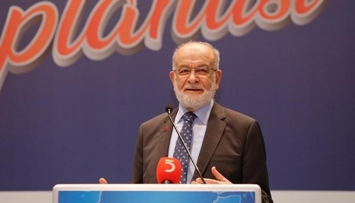 Karamollaoğlu'ndan AK Parti ile ittifak açıklaması