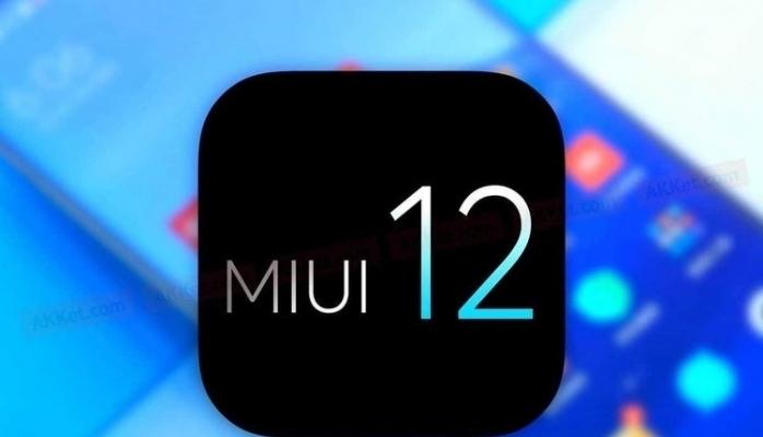MIUI 12'nin yeni ekran görüntüleri sızdı