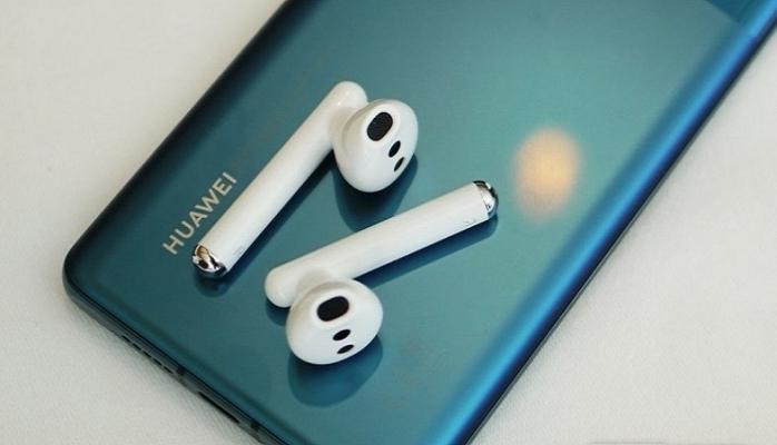Huawei FreeBuds 3 tanıtıldı! En dikkat çeken özelliği ise...