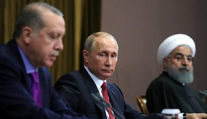 Rus Basını: Artık geri dönülemez