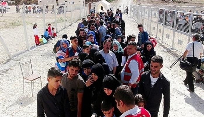 Suriyeliler için verilen süre uzatıldı