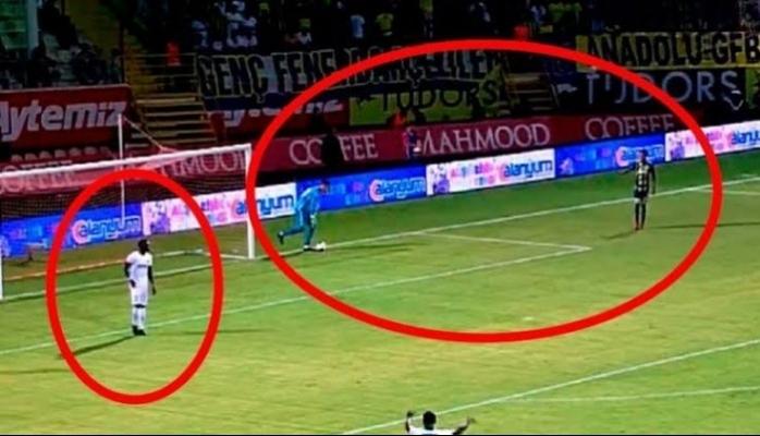 Fenerbahçe maçının tekrarı için TFF'ye başvurma kararı aldı…