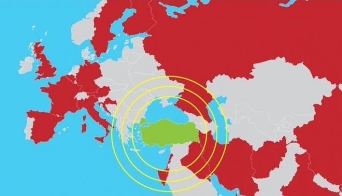Türkiye'de corona virüsü sayısı CANLI