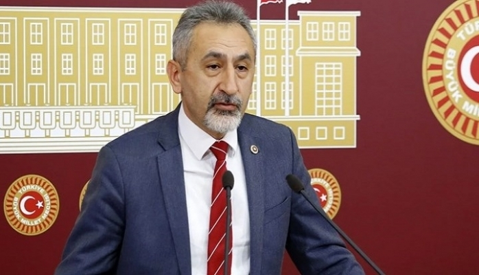 CHP'li Adıgüzel 3 büyük ilin vefat sayılarını açıkladı