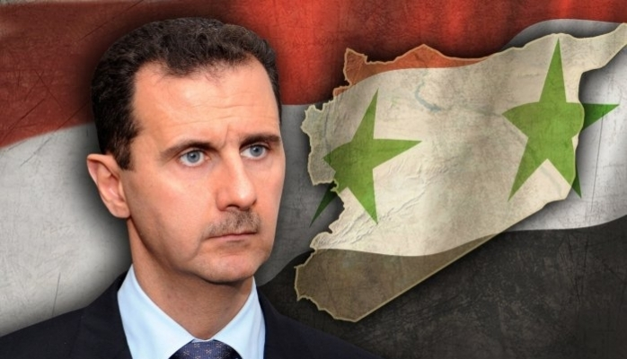 Rusya Suriye'de İran'a etki ederse, İsrail ve ABD Esad'ı tanımaya hazır' iddiası