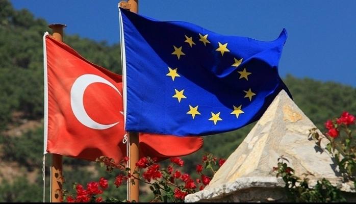 Türkiye'ye yardıma Avrupa'dan tırpan