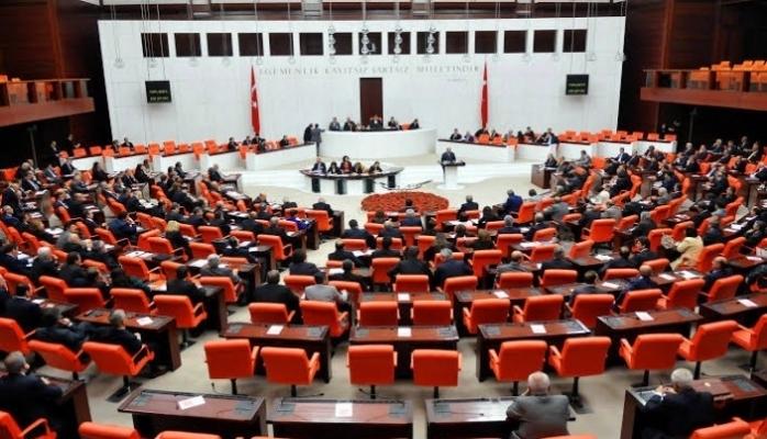Düzenleme Mecliste 90 bin kişi cezaevinden çıkacak