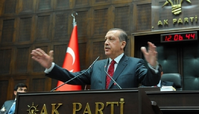 Gazeteci Mehmet Tezkan: Erdoğan'ın hedefi 2033