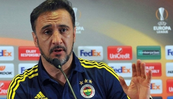 Fenerbahçe'de Vitor Pereira kanunları