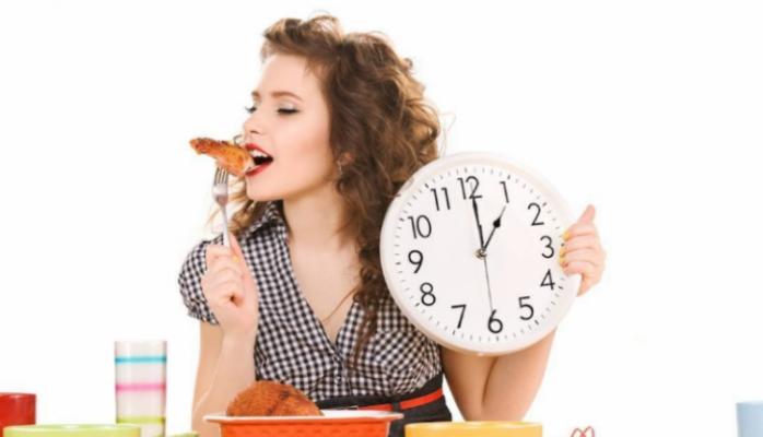 Yemeklerimizi neden hızlı yememeliyiz
