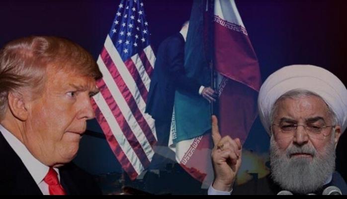 Başkan Trump'tan İran'a gözdağı!