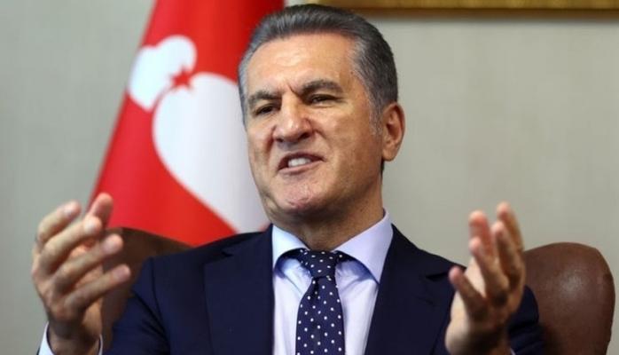 Sarıgül'e toplu istifa şoku! Hangi partiye katılacaklarını açıkladılar