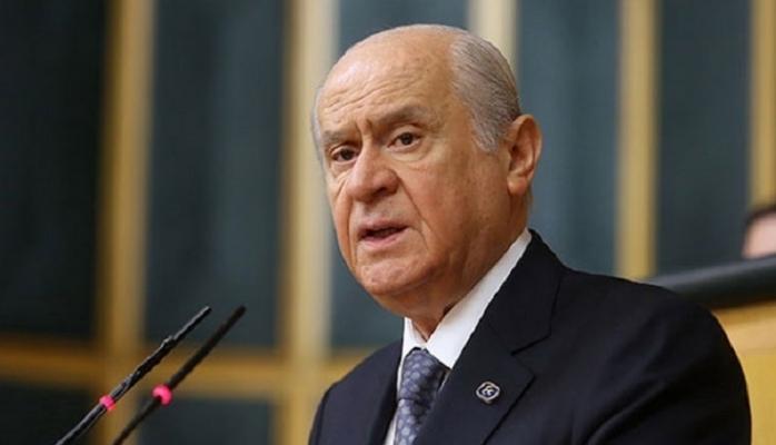 Bahçeli: AYM'nin HDP iddianamesini ikinci kez iade seçeneği kalmadı