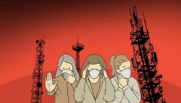 5G teknolojisi korona virüse yol açıyor iddiası ortalığı karıştırdı