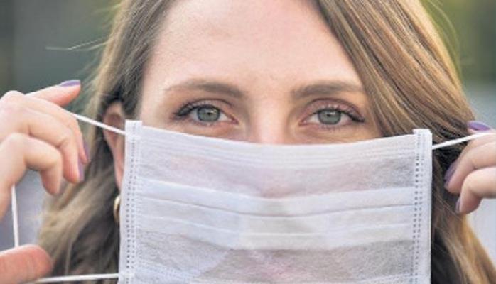 Karar değişikliği: Aşılılar da maske takacak