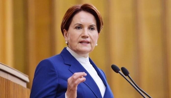 İYİ Parti yeni Başkanlık Divanı belli oldu