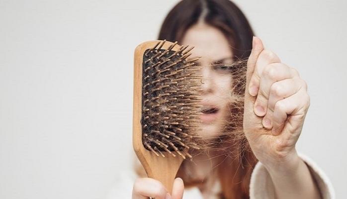 Saç dökülmesine iyi gelen vitaminler