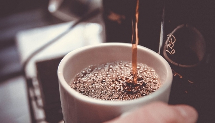 Fazla kahve tüketimindeki tehlike!