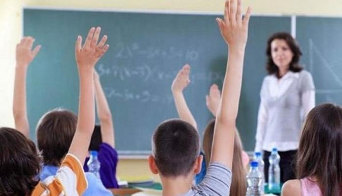 Gençlerin .8'i okula gitmiyor