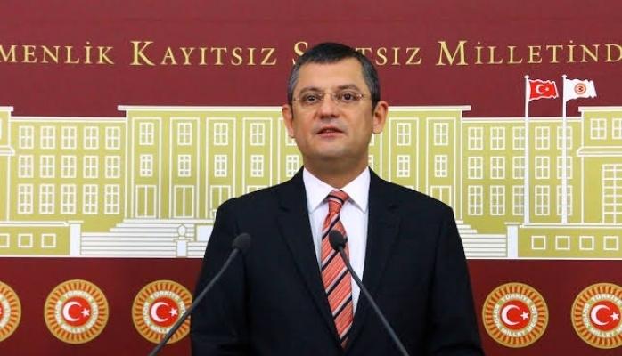 Özel'den Süleyman Soylu'ya sert tepki