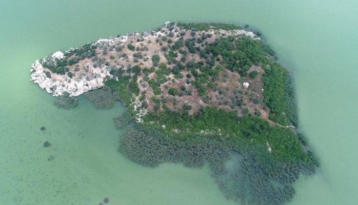 Sahibinden satılık ada