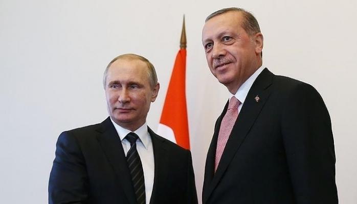 Erdoğan-Putin görüşmesiyle ilgili dikkat çekici yorum