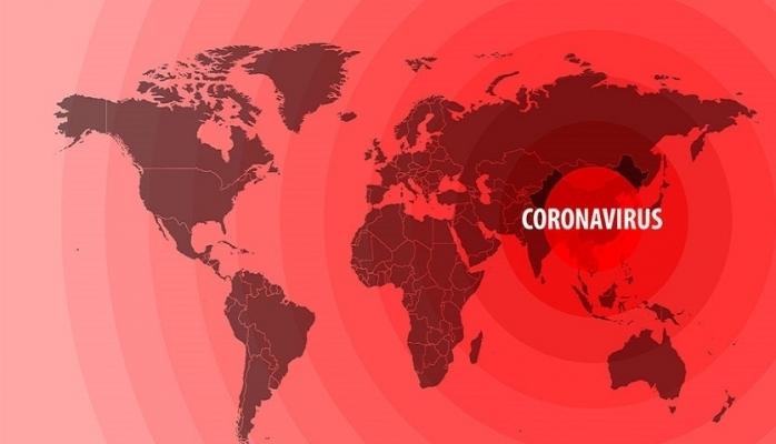 Koronavirüs Dünya genelinde 1 milyonu aştı