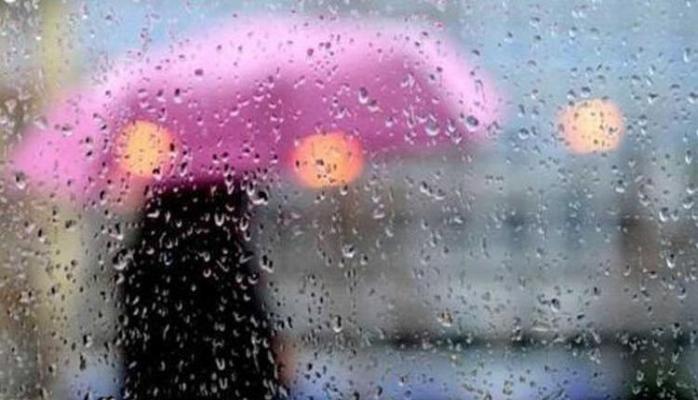 O illerimize kuvvetli yağışlar geliyor