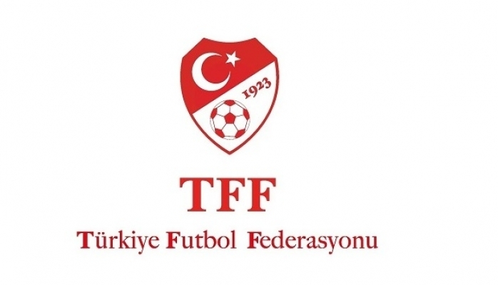 TFF stadyumlara giriş şartlarını açıkladı!