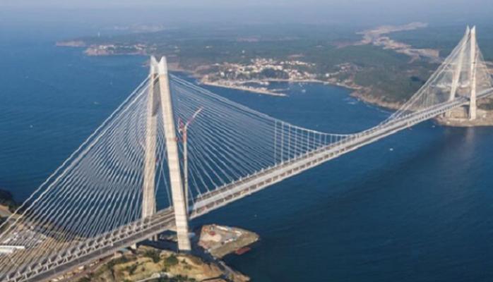 Devletin köprüsü geçen olmasa da bedava!