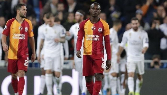 Şampiyonlar Ligi'nin en yaşlı bekleri Galatasaray'da