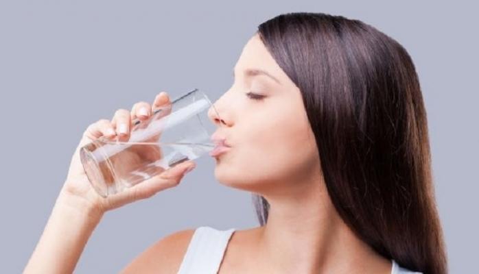 İşte su içmediğinizin kanıtı!