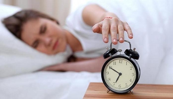 Sabah yorgun kalkıyorum, her yerim ağrıyor diyorsanız