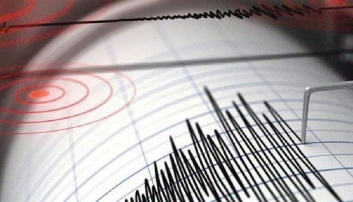 Edirne'de deprem!