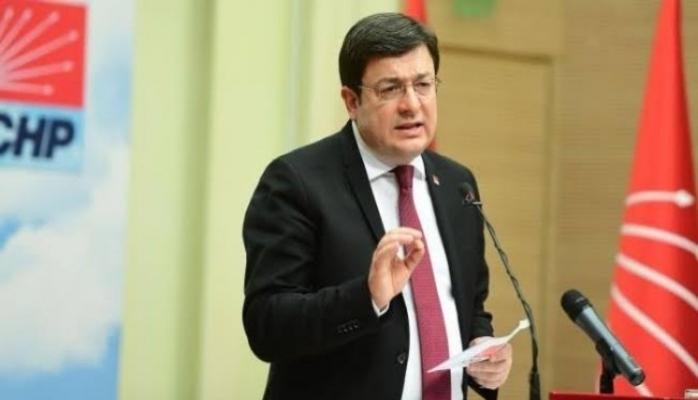 """CHP'li Erkek """"Yargı reformu anayasaya aykırı"""""""
