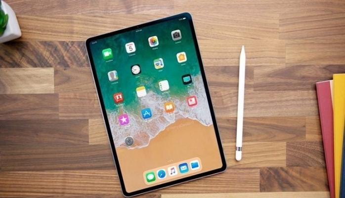 Apple'dan yeni iPad modelleri