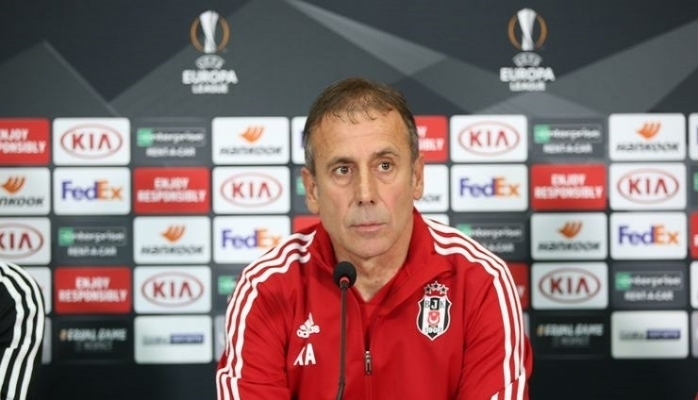Beşiktaş, Abdullah Avcı kulüp bulana kadar para ödeyecek