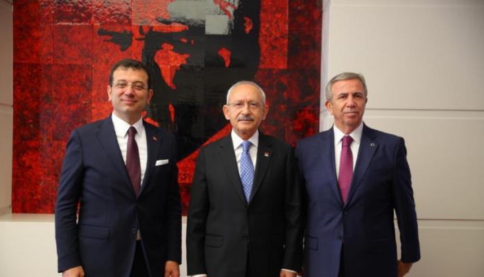 Kılıçdaroğlu açıkladı... İmamoğlu veya Yavaş Cumhurbaşkanı adayı olacak mı?