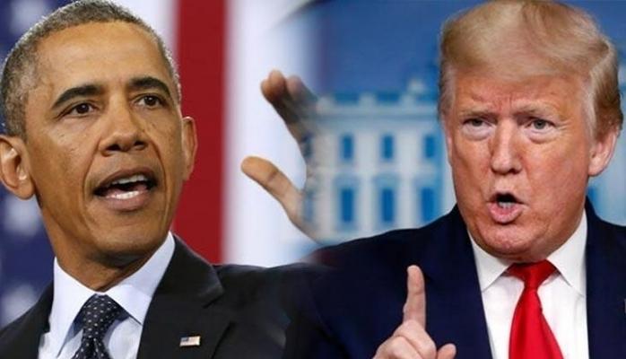 Obama'dan Reform Çağrısı