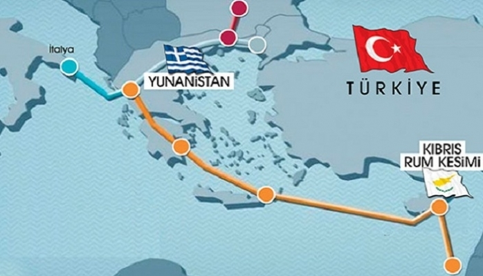 Yunanistan'dan Türkiye'ye küstahça uyarı!