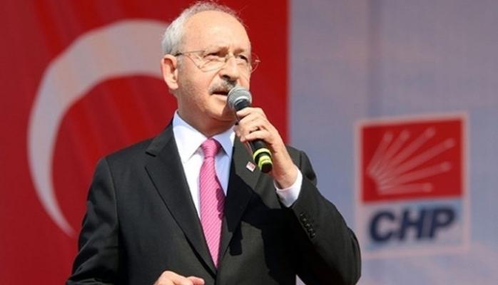 """Kılıçdaroğlu: """"İyi ki orada açmışsın dedim"""""""