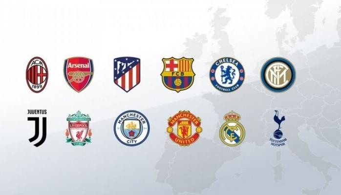 Avrupa Süper Ligi dağılma noktasına geldi