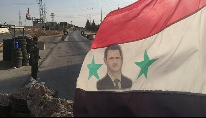 Suriye ordusundan kritik hamle